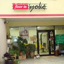 BEAUTY SALON floor in yoko